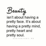 Beauty Is Skin Deep Quotes Facebook