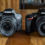 Beginner's Guide to DSLR Camera Accessories