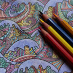 Benefits of Adult Coloring for Stress, Anxiety and more