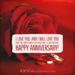 Best Anniversary Message For Wife Tumblr
