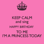 Best Birthday Wishes For Myself Pinterest
