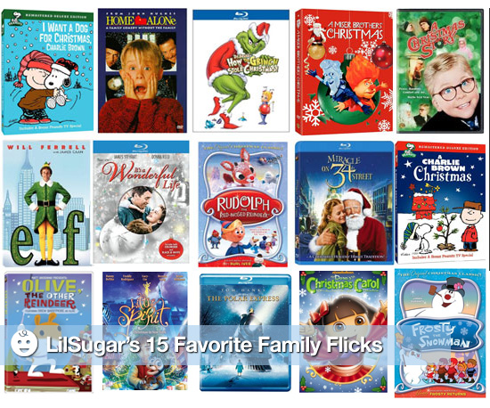 Best Christmas Movies For The Whole Family Buy Now