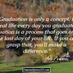 Best Convocation Quotes