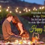 Best Diwali Wishes For Girlfriend