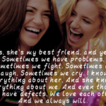 Best Girl Friendship Quotes Pinterest