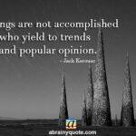 Best Jack Kerouac Quotes Facebook