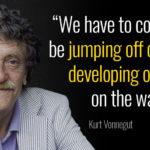 Best Kurt Vonnegut Quotes Twitter