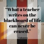 Best Lines For Teachers From Students Tumblr