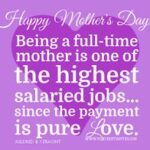 Best Mother's Day Photos Inspiration