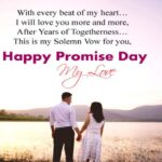 Best Promise Day Quotes