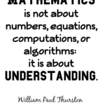 Best Quote For Maths Teacher Pinterest