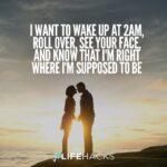 Best Romantic Quotes For Him Tumblr