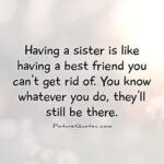 Best Sister Quotes Tumblr