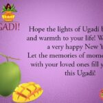 Best Ugadi Wishes