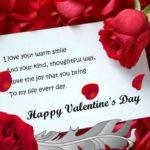 Best Valentine's Day Card Messages Twitter