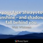 Best Walt Whitman Quotes Twitter