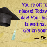 Best Wishes On Graduation Quotes Facebook
