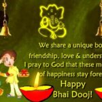 Bhai Dooj 2018 Quotes Facebook