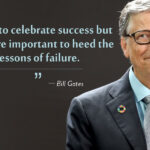 Bill Gates Famous Quotes Twitter
