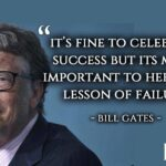 Bill Gates Thoughts On Success Facebook