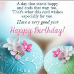 Birthday Greetings Messages Pinterest