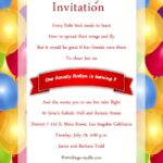 Birthday Invitation Quotes Tumblr