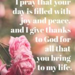 Birthday Prayer For Mother Pinterest