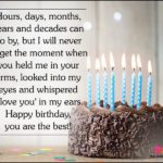 Birthday Quotes For Hubby Tumblr