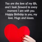 Birthday Wishes For My Boyfriend Pinterest