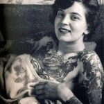 Black Fire: Women, Tattoos, and the Transformative Power of Body Art