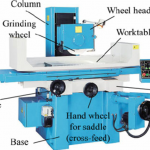 Blanchard Grinding Vs. Precision Grinding