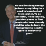 Brian Tracy Quotes Pinterest