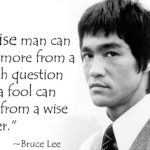 Bruce Lee Motivation Tumblr