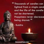 Buddha Quotes Happiness Success Facebook