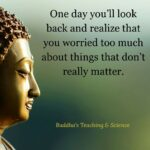 Buddha's Teaching And Science Quotes Twitter
