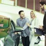 Buying a New Car From a Dealer: Three Tips