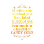 Candy Corn Quotes Facebook