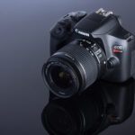 Canon EOS Rebel T6/EOS 1300D review: The T6 isn't a bad