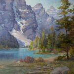 Canvas Painting for Beginners: Everything You Need to Know