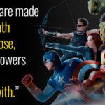 Captain America Famous Lines Tumblr