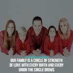 Caption Family Bonding Tumblr