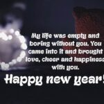 Caption For New Year Post
