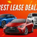 Car Leasing Secrets | New Car Lease Deals | How To Lease A Car