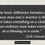 Carlos Castaneda Quotes Facebook