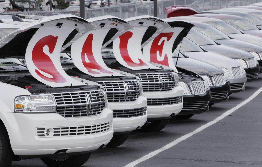 Spring Used Car Dealerships