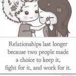 Cartoon Couple Images With Quotes Twitter