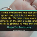 Celebrating 2 Years Of Togetherness Quotes Twitter