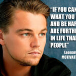 Celebrity Motivational Quotes Facebook