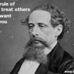 Charles Dickens Sayings Facebook