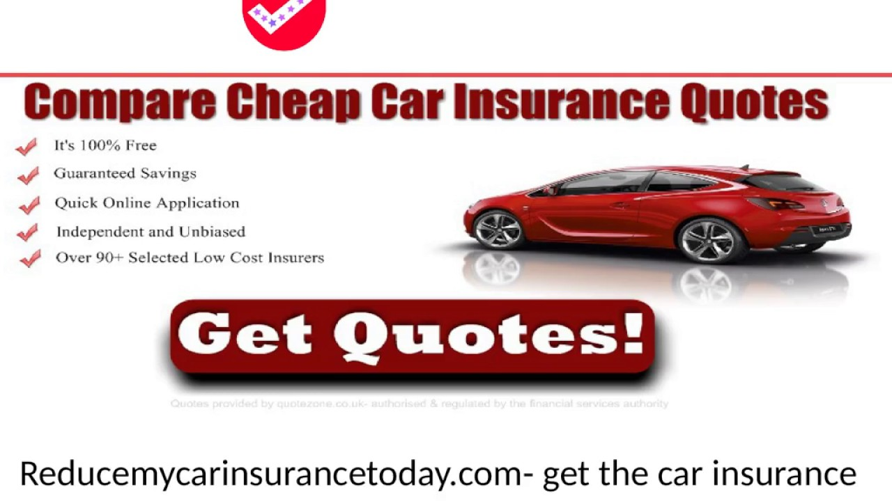 Cheap Car Insurance Uk - the Conspiracy - Buy Now
